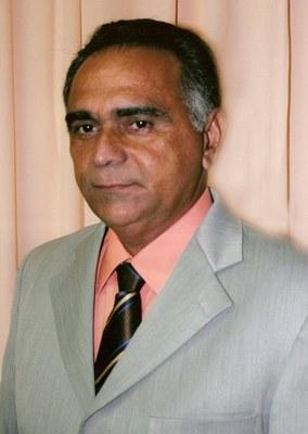 Manoel Moura Macedo - 2º Secretário