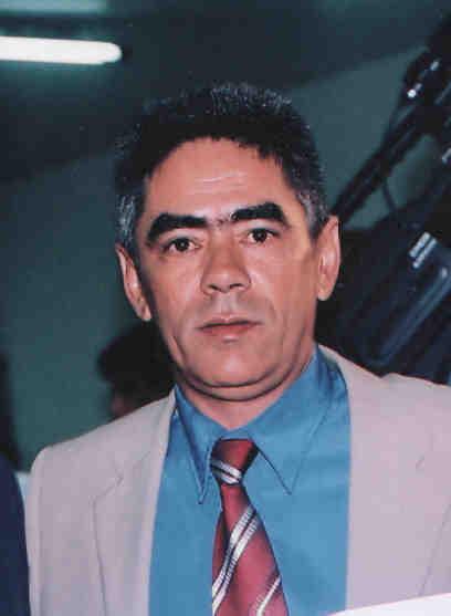 Manuel Lima da Silva - Presidente