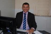 Vereador Gleidson Santos pede implantação da Academia de Saúde no Bairro da Areia