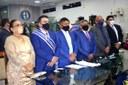 Solenidade Posse Legislatura 2021/2024, 1° de Janeiro 2021, Assembleia de Deus de Bacabal 20
