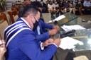 Solenidade Posse Legislatura 2021/2024, 1° de Janeiro 2021, Assembleia de Deus de Bacabal 29