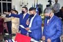 Solenidade Posse Legislatura 2021/2024, 1° de Janeiro 2021, Assembleia de Deus de Bacabal 40