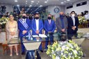 Solenidade Posse Legislatura 2021/2024, 1° de Janeiro 2021, Assembleia de Deus de Bacabal 42