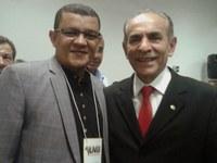 VEREADORES DE BACABAL PARTICIPAM DO XI ENCONTRO NACIONAL DE LEGISLATIVOS MUNICIPAIS