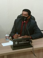 A pedido do vereador Venâncio do Peixe câmara de Bacabal cria Comissão Parlamentar Especial para realizar estudos sobre a regularização fundiária no Município