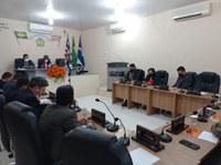 Câmara aprecia mais 08 matérias em sessão ordinária e cria a Comissão Permanente de Meio Ambiente e Desenvolvimento Sustentável
