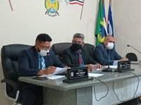 Câmara aprecia mais 34 matérias em sessão ordinária e cria Diário Oficial Eletrônico