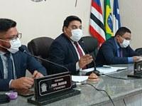 Câmara aprecia mais 30 matérias em sessão ordinária e reconhece o Caráter Educacional e Formativo da Capoeira no Município de Bacabal