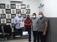Câmara de vereadores de Bacabal quer ouvir gestores do Sistema Público de Segurança