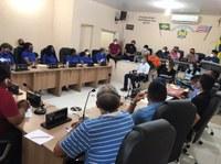 Câmara intermedeia e Semus retomará atendimento de saúde presencial na Vila Frei Solano e Residencial Terra do Sol em até 90 dias