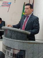 Em Indicação vereador Anderson Viana sugere que a prefeitura de Bacabal institua o Programa Banco de Alimentos Municipal
