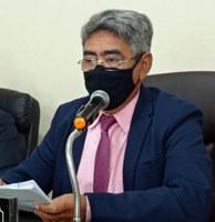Manuel da Concórdia requer inclusão de profissionais do transporte em grupo prioritário para vacinação contra a Covid-19 em Bacabal