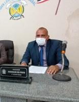 Projeto do vereador Reginaldo do Posto torna prioritária a vacinação de bancários e vigilantes contra a Covid-19 em Bacabal
