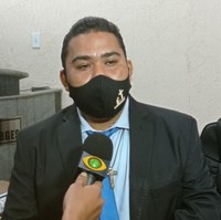 Reforma da UEI Maneco Mendes e substituição da base da caixa d'água do povoado Sapucaíba foram proposições do vereador Dedê da Tresidela aprovadas em sessão ordinária