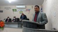 Serafim Reis quer o Centro de Reabilitação de Bacabal reformado e ampliado. Professor Gusmão sugere a instalação de academia ao ar livre na Cohab e cobra prestação de contas da Semed.