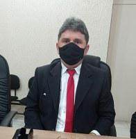 Vereador Professor Gusmão apresenta 05 projetos de interesse para a comunidade bacabalense