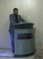 Vereador Gleidson Santos Solicita Serviços de Pavimentação em Ruas do Conjunto Presidente Médici no Bairro da Areia