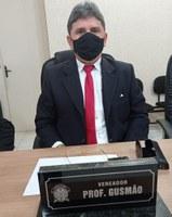 Professor Gusmão